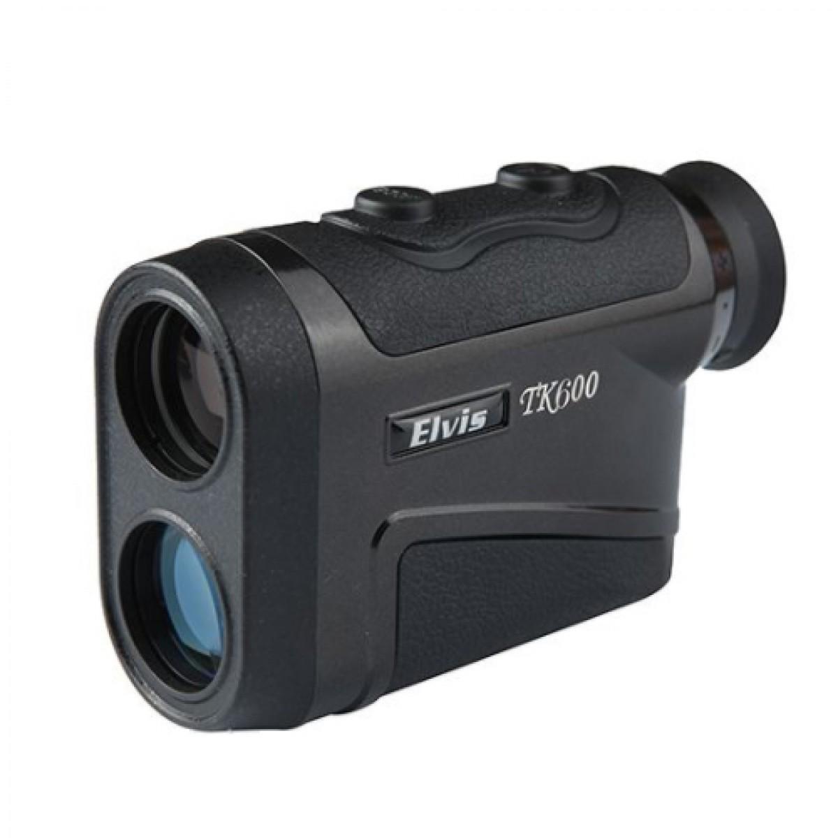 艾立仕 TK600 测高测角测距仪