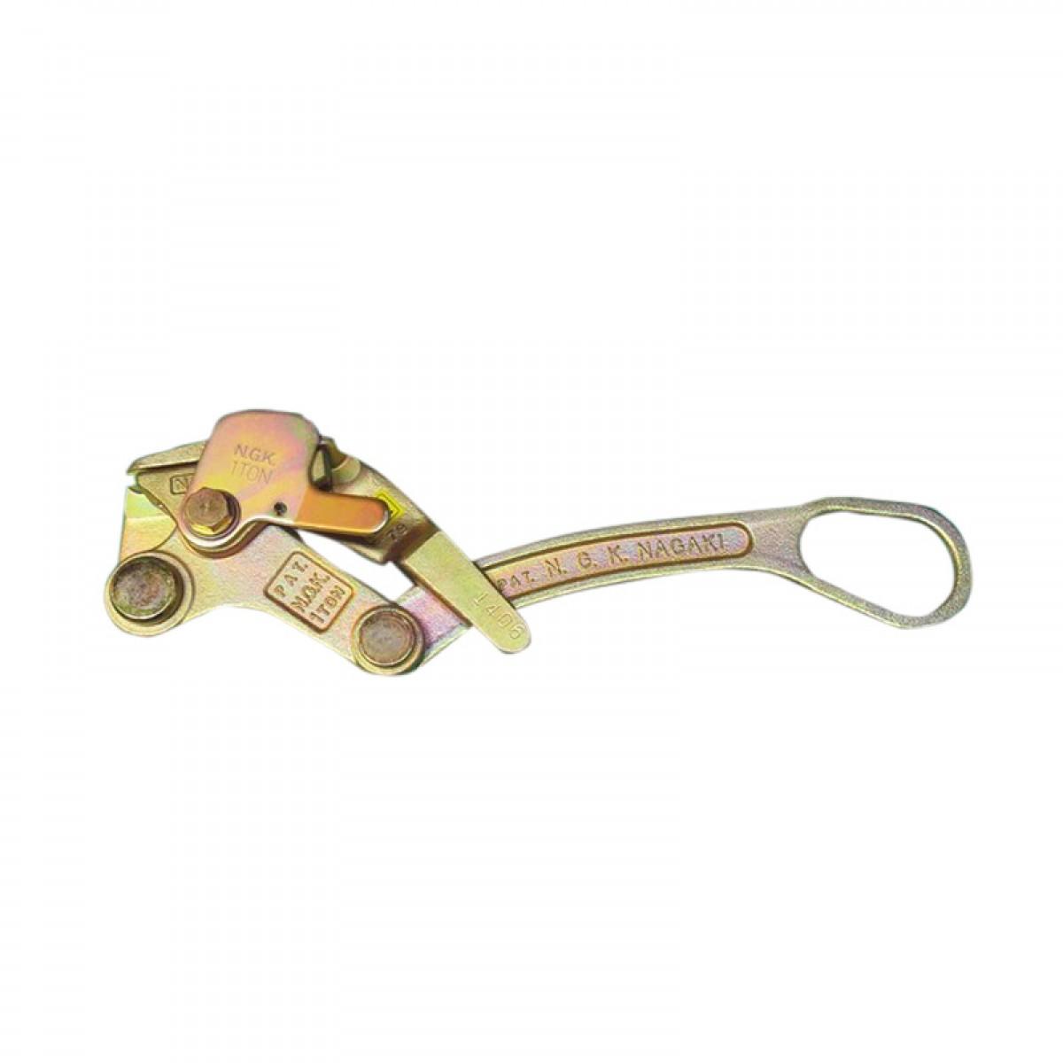 NGKAL-L卡线器 钢芯铝绞线、铝绞线、铜绞线卡线器