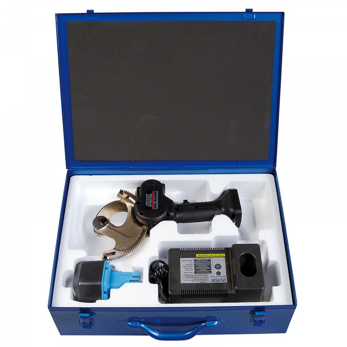 izumi  REC-54ACM 泉精器 充电式切刀