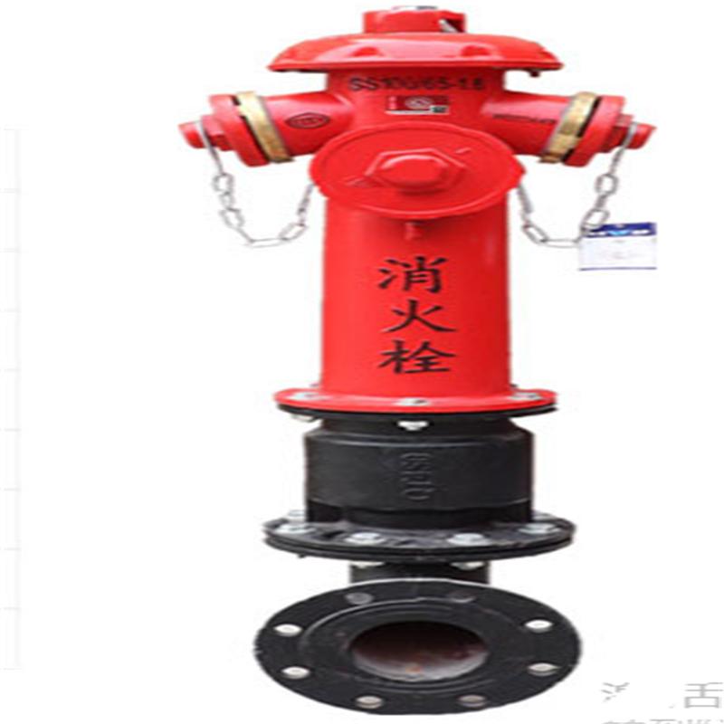 广威室外消火栓100/65