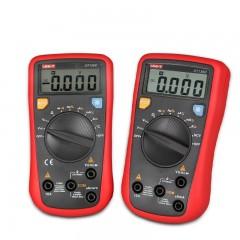 优利德 自动量程数字万用表 UT136A UT136B UT136C UT136D