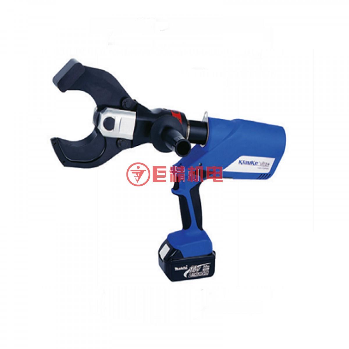 KLAUKE 充电式液压软质切刀 ESG85L