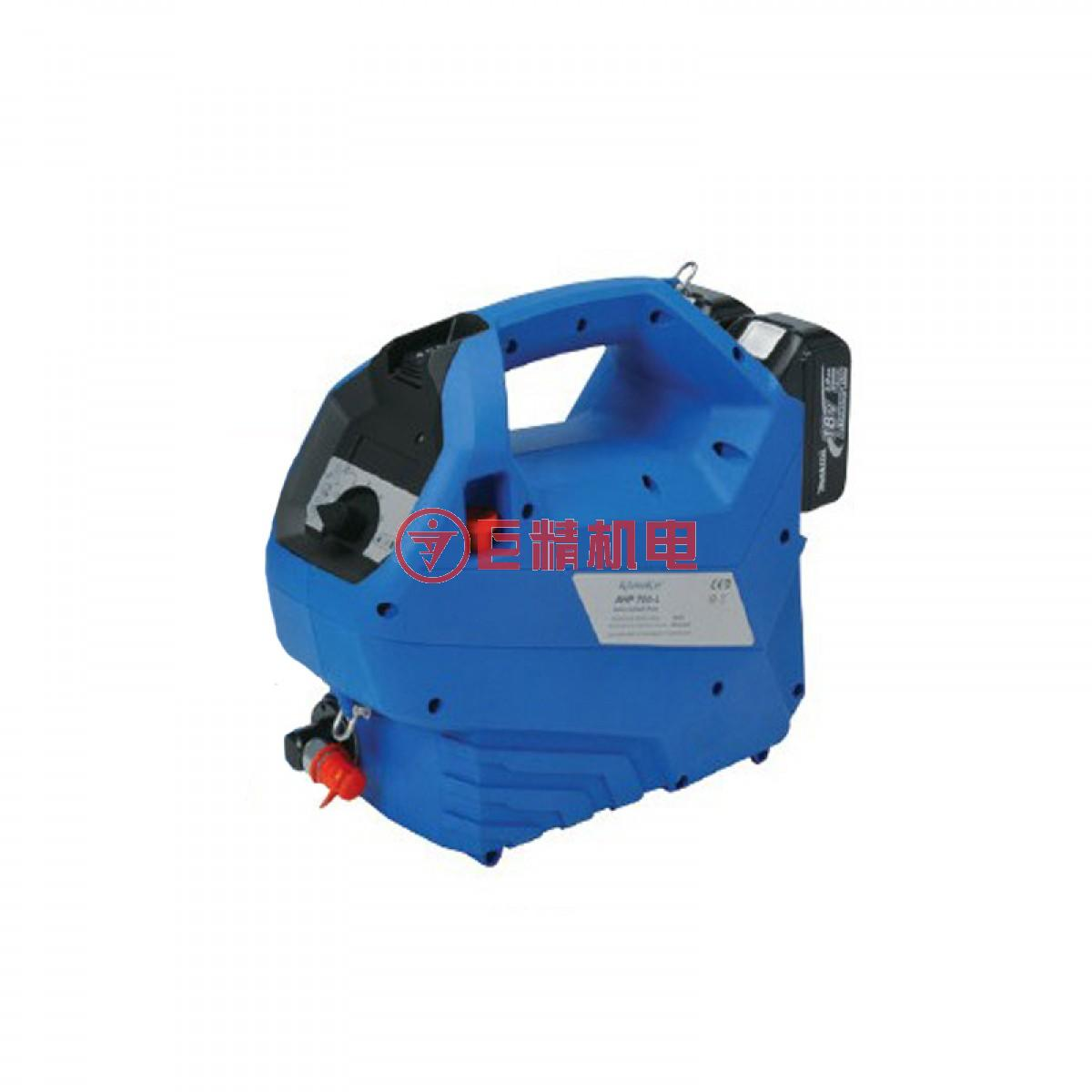 KLAUKE 电池式液压泵AHP700LC