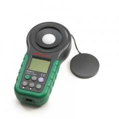 华仪数字照度计测光仪MS6612便携式一体光照测试仪器照度仪