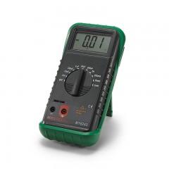 mastech华仪数字电容电感测试仪MY6243 电容测量仪