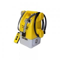 IZUMI R14E-H 大两级泵系统,用于快速推进