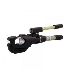 IZUMI EP-510C是一种手动操作的压接工具 用于12吨U型模具