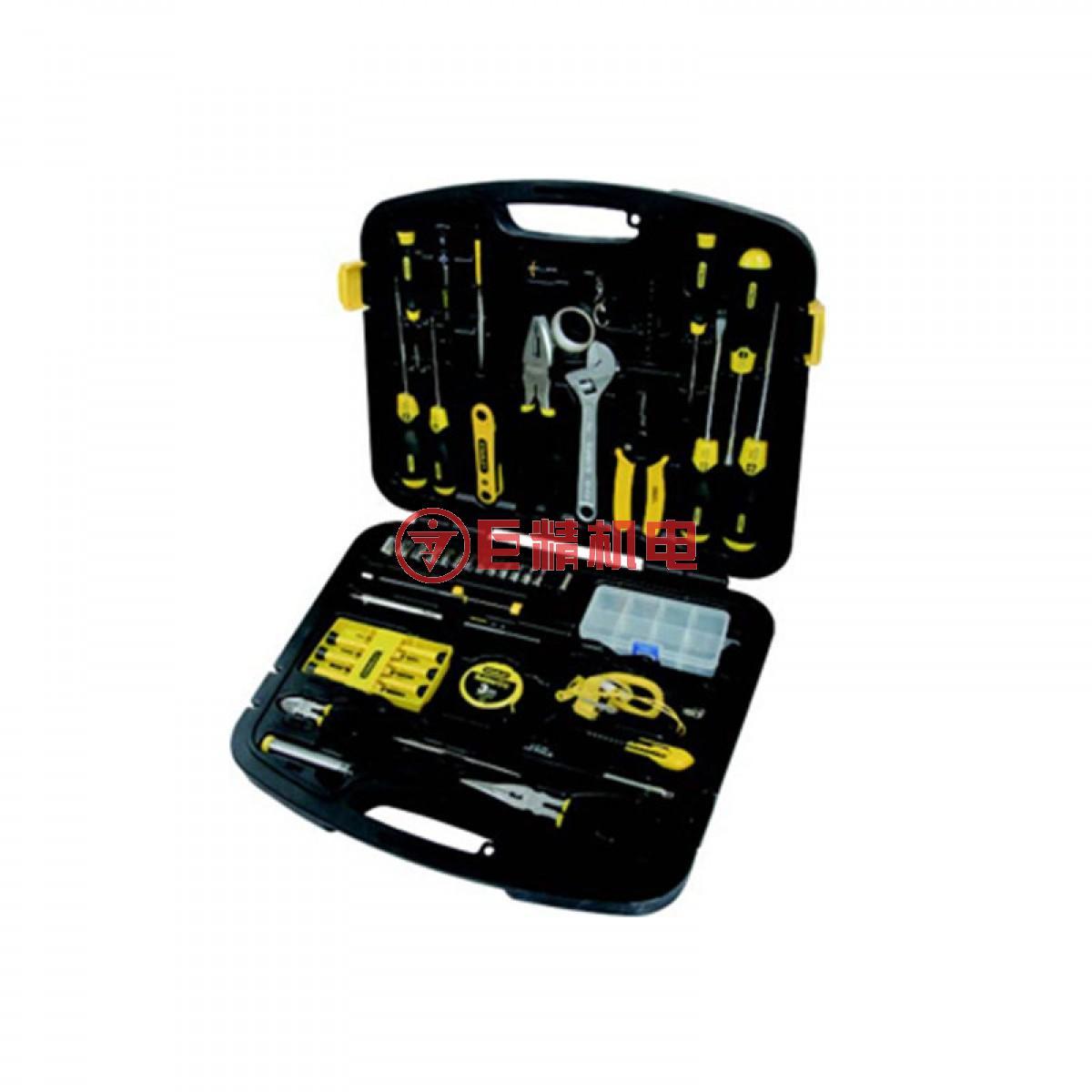 史丹利 57件电讯维修工具组套 89-882-23