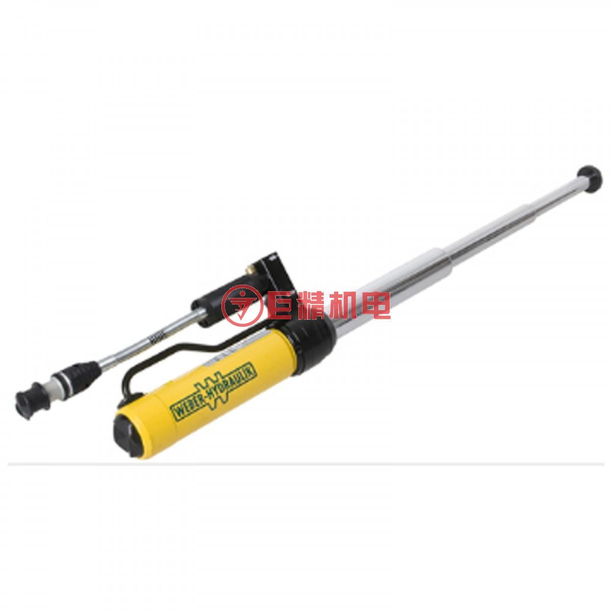 WEBER液压顶杆 RZT3-1310-XL