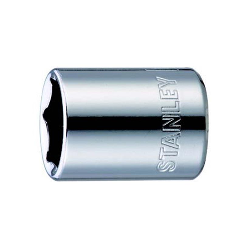 史丹利 10MM系列公制6角标准套筒88-974-1-22