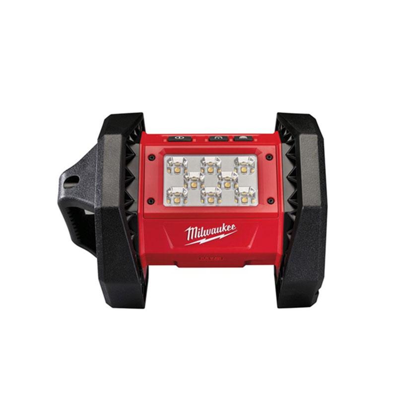 美沃奇锂电池充电式现场工作灯M18 AL-O  (含2电1充)