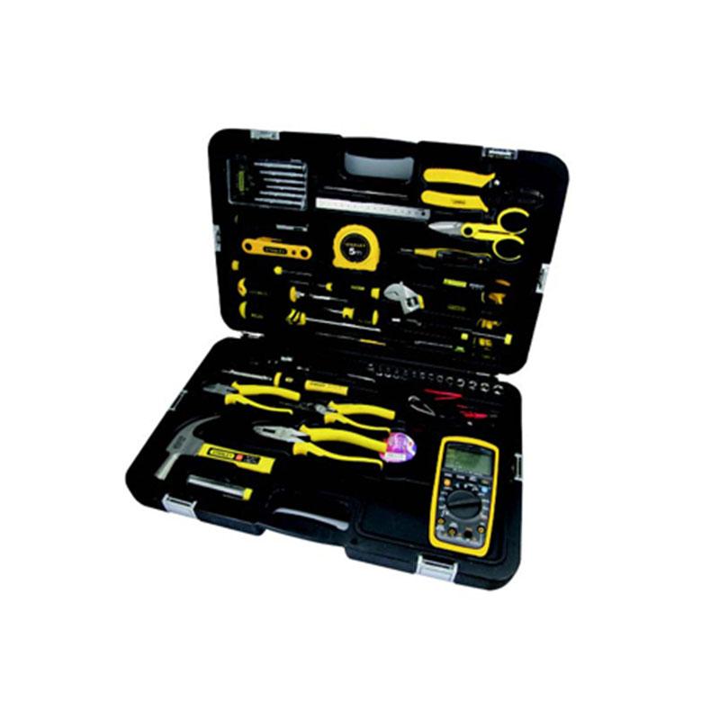 史丹利 61件套专业电讯工具套装 89-885-23