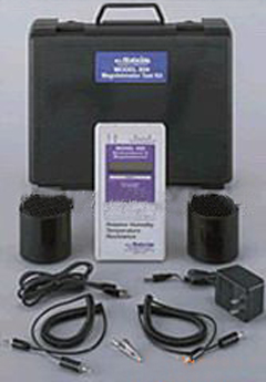 ACL-800表面电阻测试仪图片