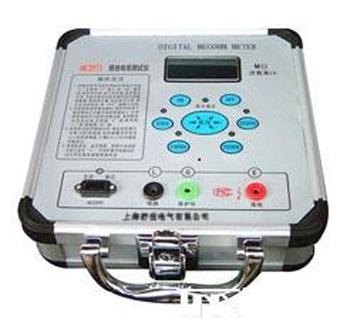 BY2571型数字接地电阻测试仪图片