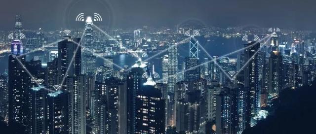 当5G遇上智慧城市 10万亿商机催生下一个科技浪潮