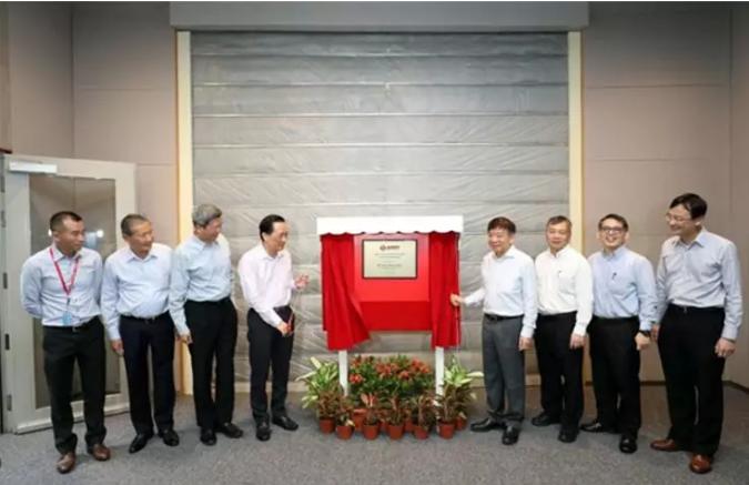 新加坡政府投资数亿元建设地铁综合测试中心
