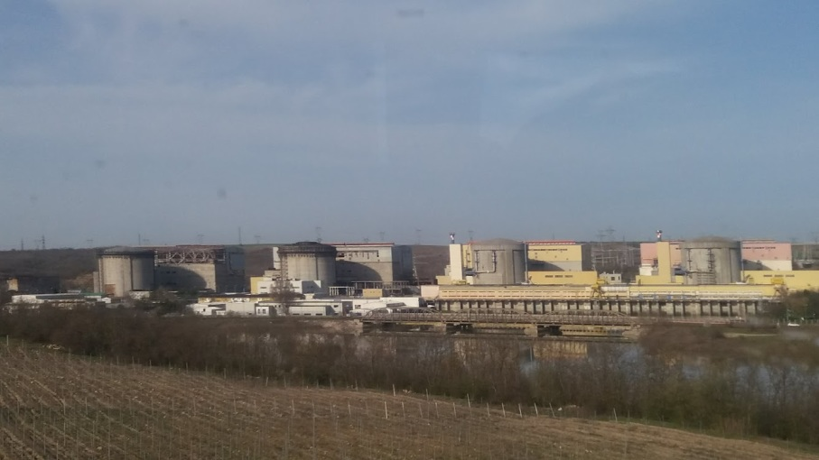 中广核将为罗马尼亚新建两座核反应堆