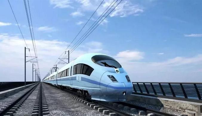 继华为之后,中国铁路企业又领跑英国最大基建项目高铁2号线全球竞标
