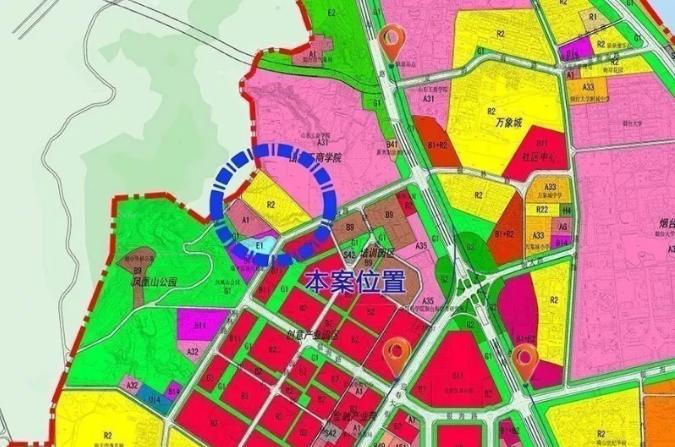 最新消息!烟台地铁原规划有调整!