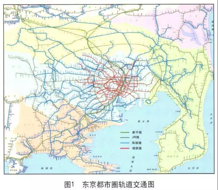 我国城际铁路建设与运营十年探索之路