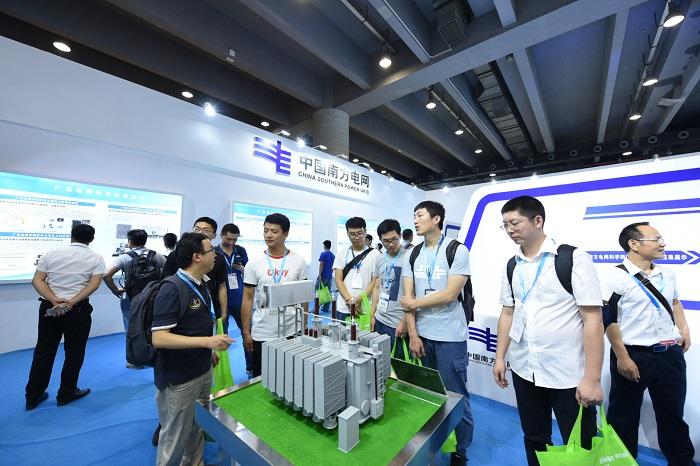 电力行业两大重要展会在广州召开