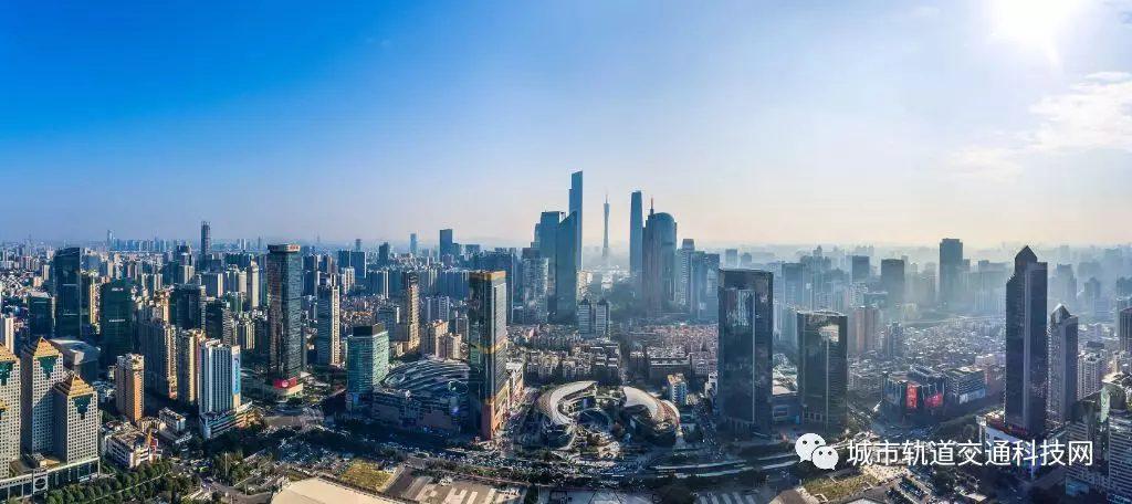 广州黄埔临港经济区:15条轨道交通+2条高铁+1座国际邮轮港