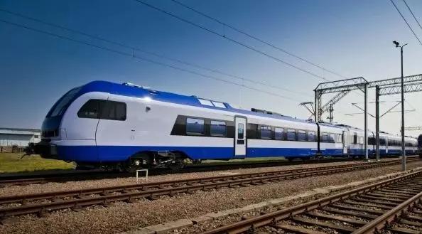 波兰PKP Intercity将采购施泰德Flirt动车组