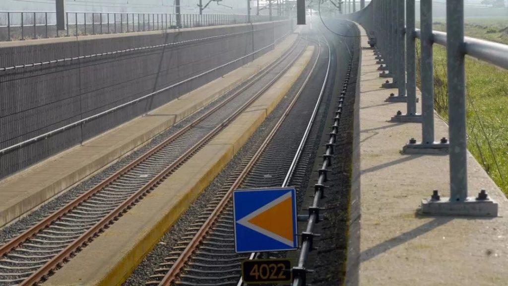 阿尔斯通Atlas ERTMS Level 2技术在西班牙高速线路开始商业运行