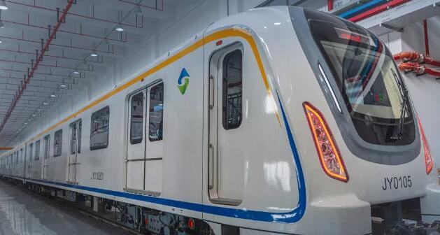 上海浦东机场捷运通过试运营基本条件评审 将开行A型车