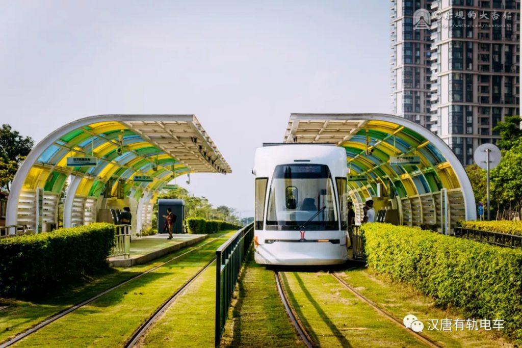 国内有轨电车行业如何健康有序发展