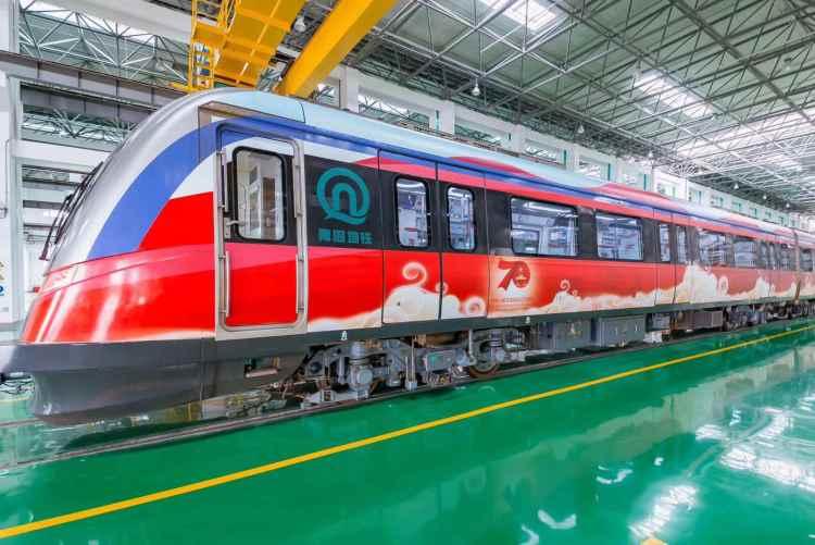 重磅!青岛地铁1号线拟分段开通,以青岛北站为界