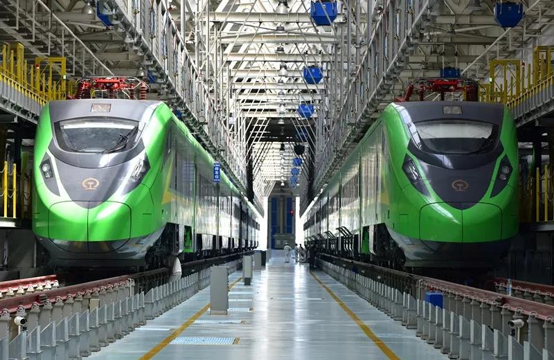 长三角铁路明起调图!上海部分旅客列车这样调整