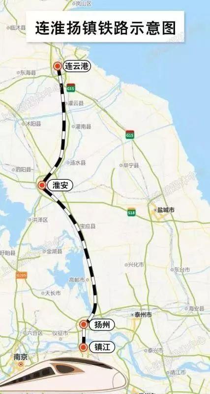 D8彩票注册!江苏又有两条铁路进入运行试验阶段