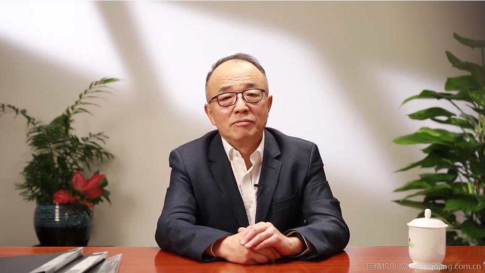中国移动高同庆:乘5G东风,立AI潮头,上九天揽月