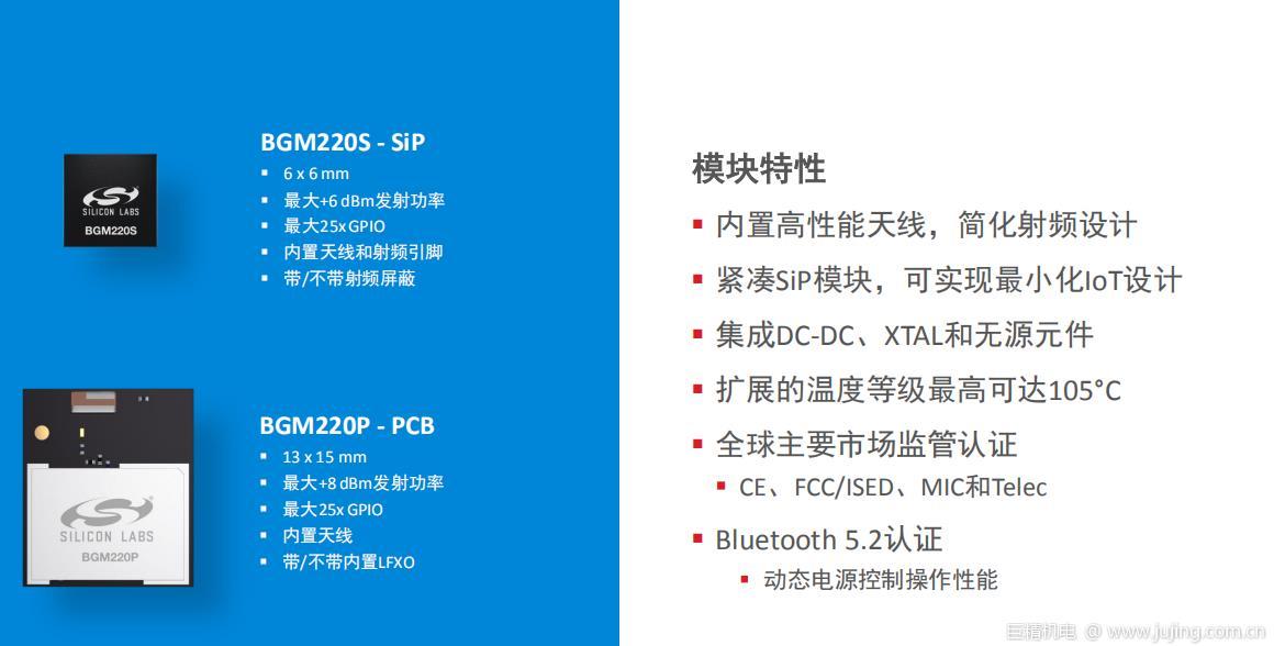 Silicon Labs坚定中国市场投资决心 发布全新蓝牙低功耗产品系列