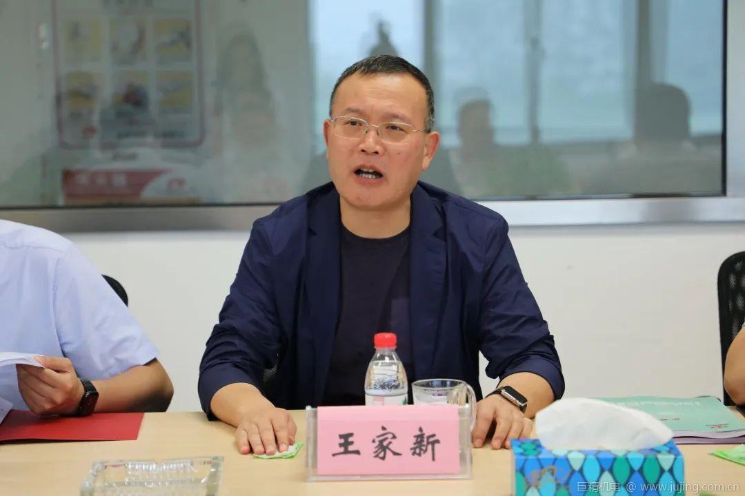 苏州市副市长胡志斌调研通鼎:固链强链、守正创新