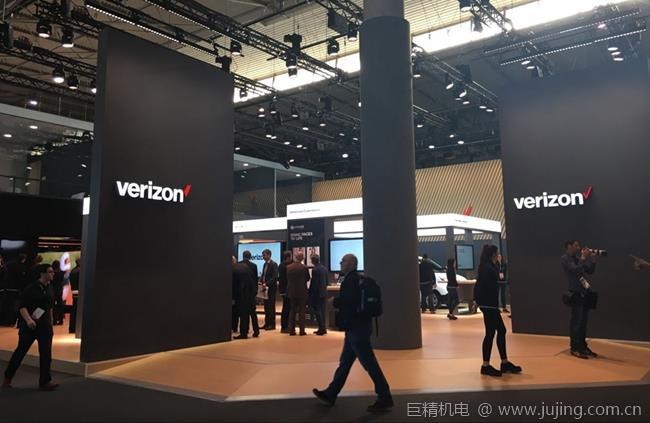 Verizon携手三星康宁部署室内5G毫米波站点