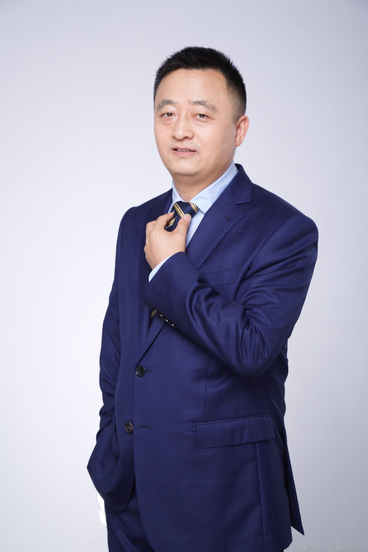 旦米科技CEO孙芝良:产业链合力,打造5G消息繁荣生态