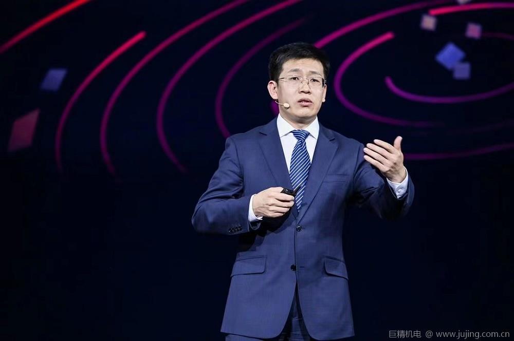 中国联通苗守野:极简网络+极致体验+极智服务 成就高品质5G赋能未来