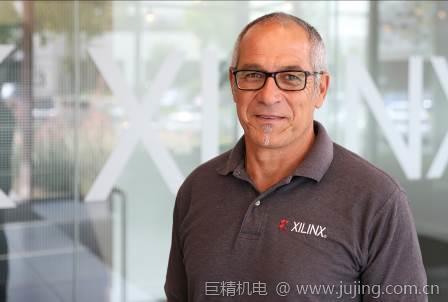 集FPGA和ASIC所长:赛灵思Zynq RFSoC DFE是5G大规模部署替代方案
