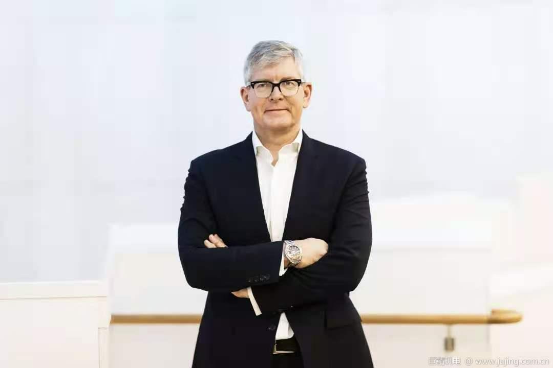 "G如何在全球开启?爱立信CEO呼吁开放市场和公平竞争"""