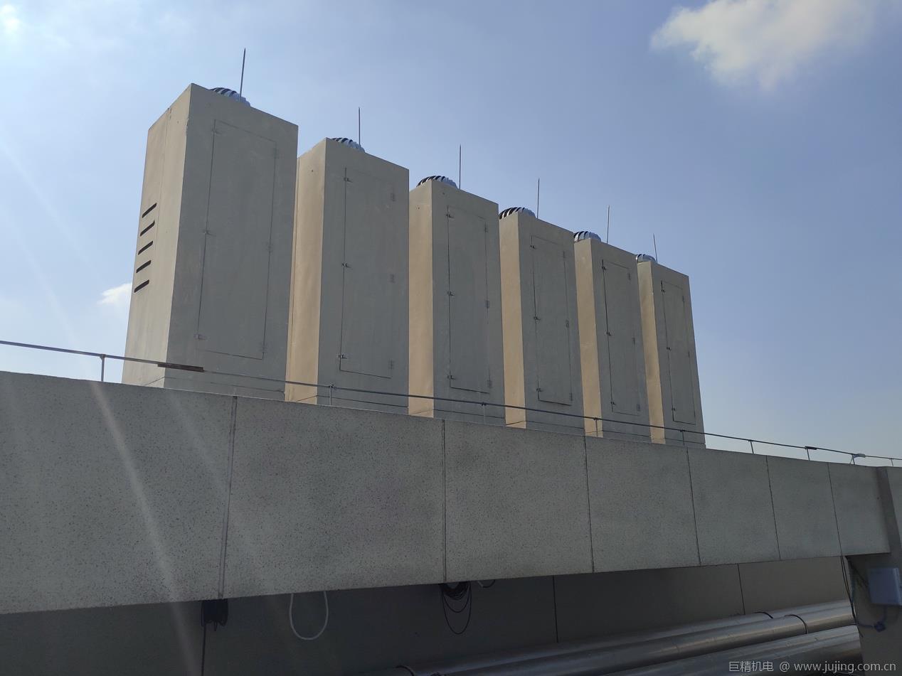 探访江苏科技大学:5G基站与校园融为一体
