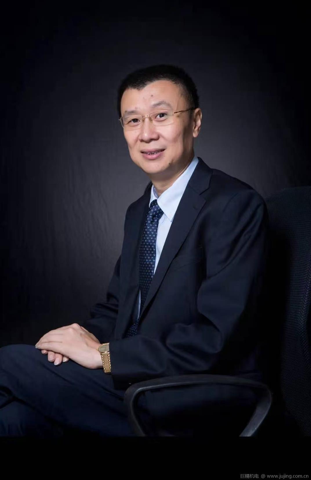 """专访柏燕民:解读中兴通讯的""""5G成绩单"""""""