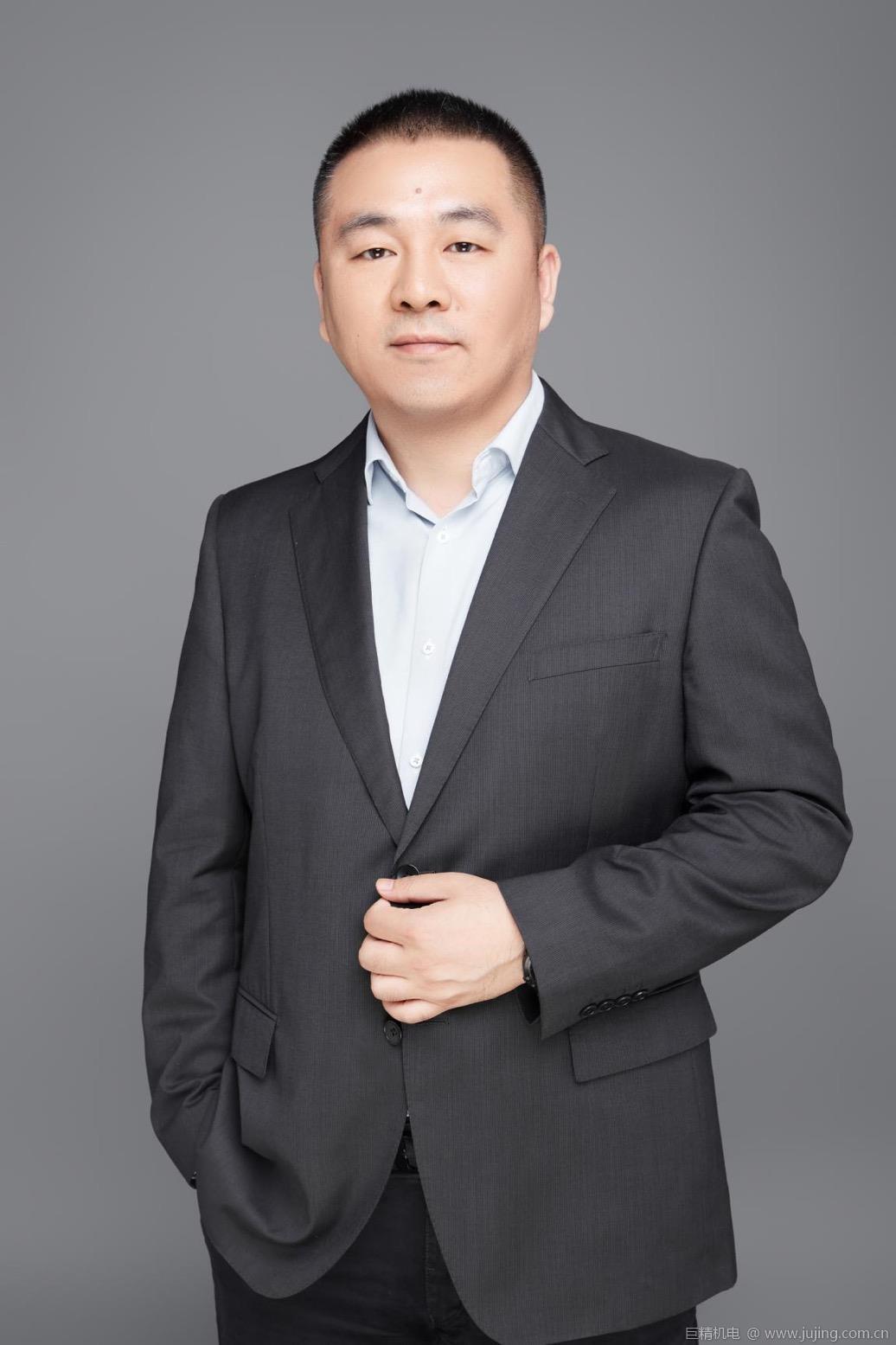 """中兴通讯王宇:""""搭积木""""建设5G专网,做运营商的同路人"""