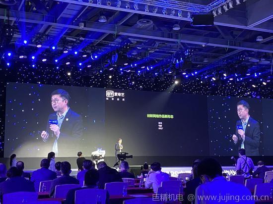 爱奇艺创始人龚宇:5G为部分走下坡路的行业带来机遇