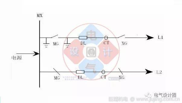 10kV的倒闸操作以及停送电顺序_10