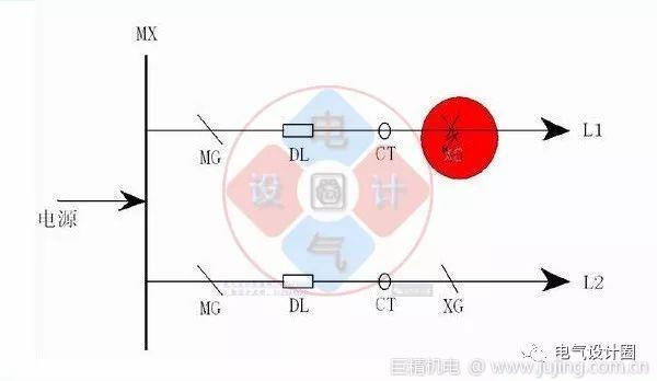 10kV的倒闸操作以及停送电顺序_3