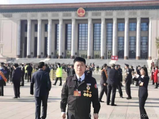 二十年坚守一线,筑牢燃气安全防线 中燃员工刘春远荣获全国劳动模范在京受表彰