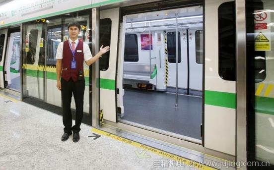 新规!广州6岁或1.3米以下儿童可免费搭乘!这类代步工具可上地铁!