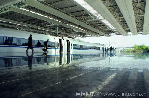 """020年上海铁路项目规划,2020年上海将有4个在建和新开工项目!"""""""